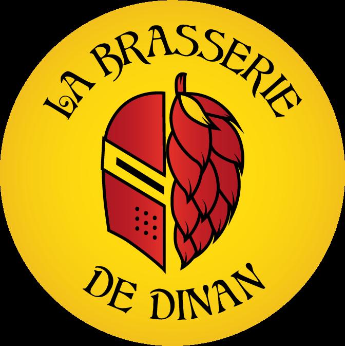 logo la brasserie de dinan